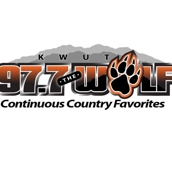 KWUT The Wolf 97.7 FM