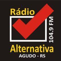 Rádio Alternativa FM 104.9