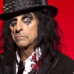 Exclusively Alice Cooper