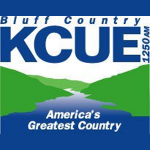 KCUE - Bluff Country 1250 AM