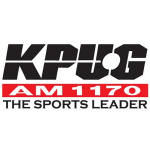 KPUG - The Sports Leader 1170 AM