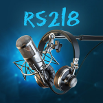 Radiostation 218