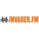 Space Invader Radio
