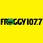 WGTY - Froggy 107.7