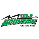 WHTO - The Mountain 106.7 FM